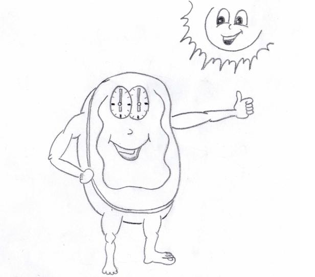 mitochondriak