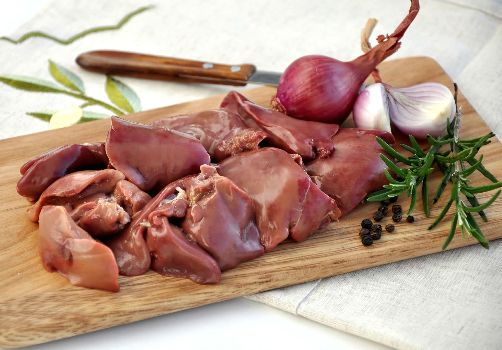 Jaroslav lachký strava proteíny bielkoviny vznik života