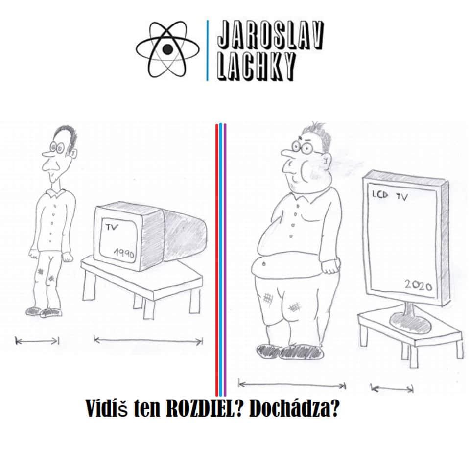 Jaroslav lachký spoznaj svoju biológiu kniha cirkadiálna biológia cirkadiálny rytmus mitochondrie TV mddré svetlo