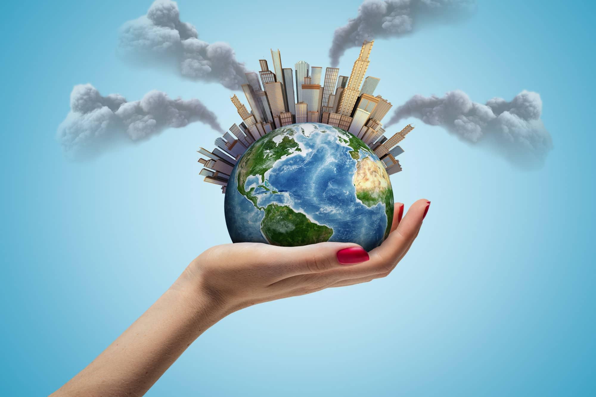 Globálne otepľovanie jaroslav lacký