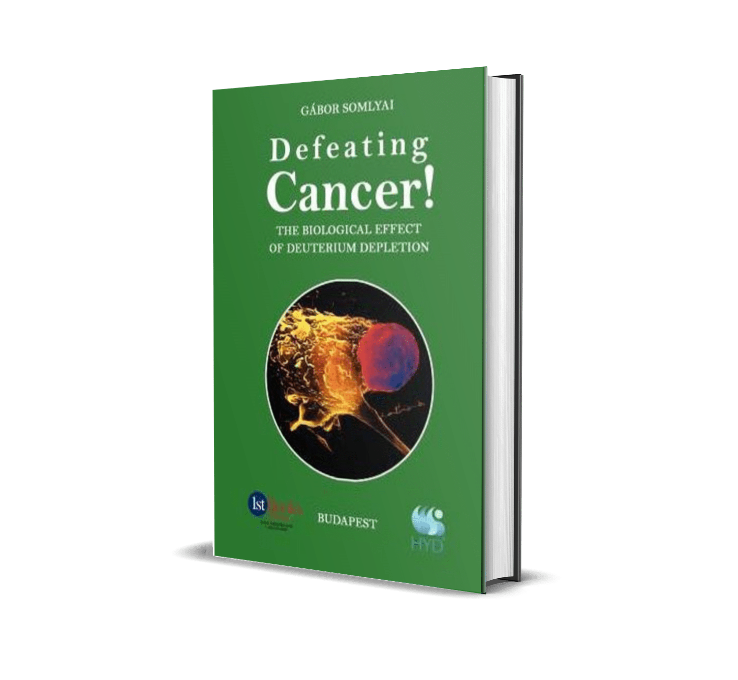 Defeating Cancer