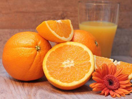 """Vitamín C a jeho mnohé """"tváre"""""""