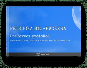 Príručka biohackera-opaľovací protokol