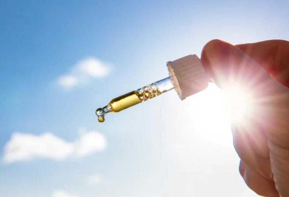 Ako sa tvorí vitamín D vpokožke