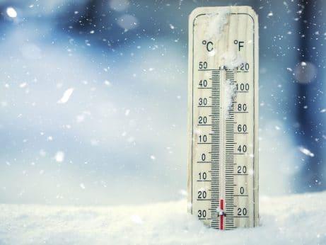Adaptácia na chlad #9 HSP alias Proteín tepelného šoku