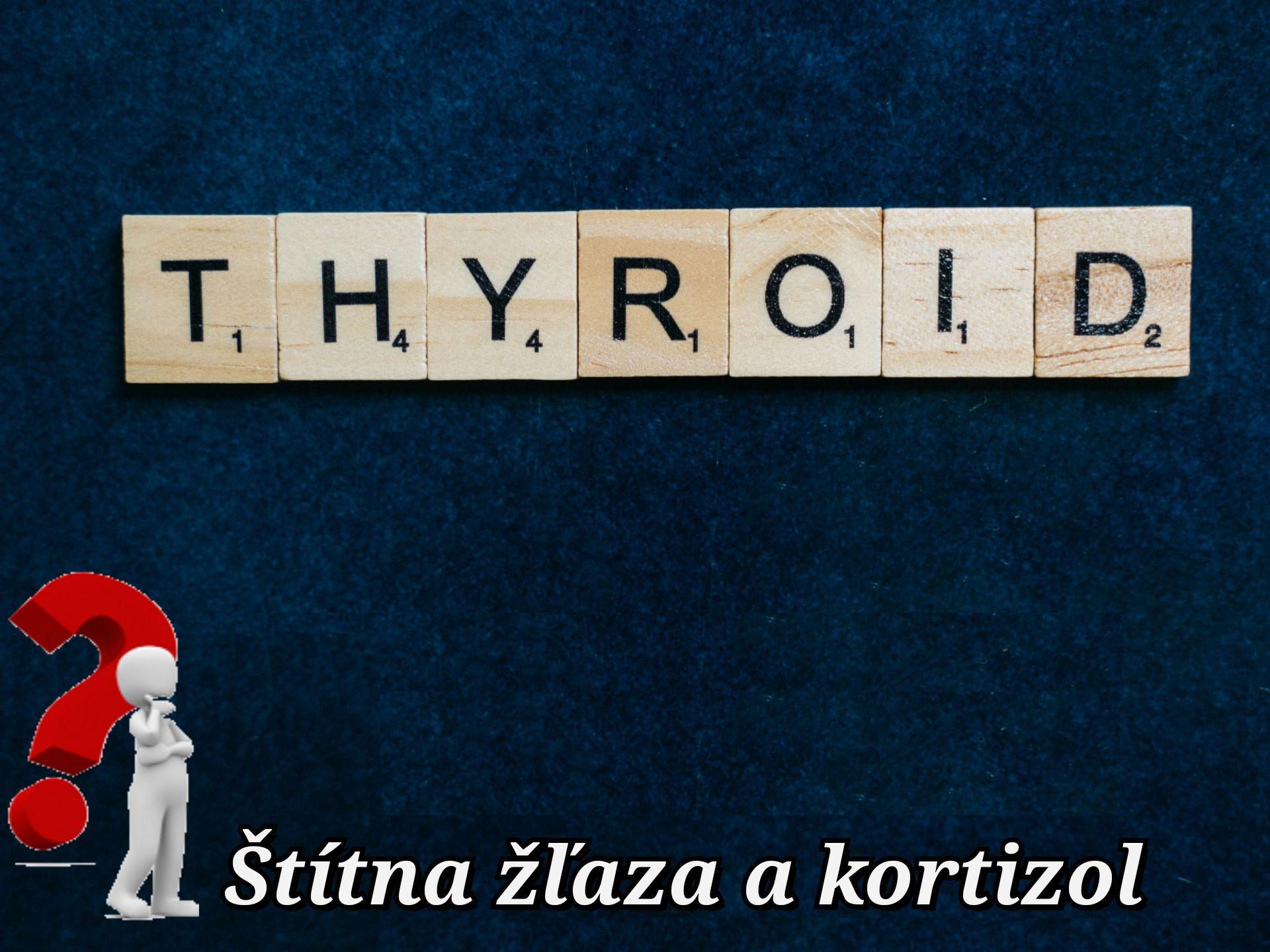 Audio článok Adaptácia na chlad #7 Štítna žľaza a kortizol