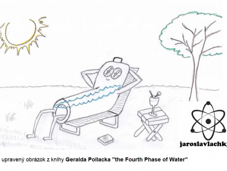 Exkluzívna zóna, alias Fourth Face of water